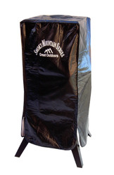 "34"" Vertical Smoker Cover (34""x16""x14"")"