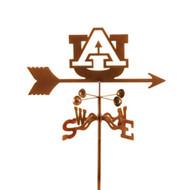 Auburn Weathervane