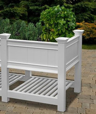 Cambridge Raised Planter 3 Feet Extension Kit