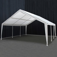 Expandable 2-in-1 Canopy (12'x20' or 18'x20')