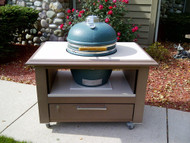 Fiesta Mini Grill Cart