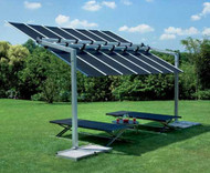 Flexy Freestanding Awning 10' x 14'