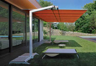 Flexy Freestanding Awning 8' x 10'