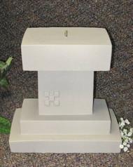 Frank Lloyd Wright Sprite Pedestal