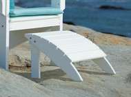 Harbor View Foot Stool