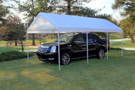 Hercules Enclosed Canopy (10' x 20')