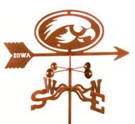 Iowa Weathervane