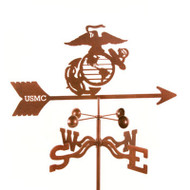 Marines Weathervane