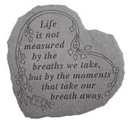 Measure Life Garden Stone