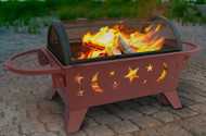 Northern Lights XT Firepit