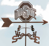 Ohio State University Weathervane