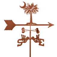 Palmetto Weathervane