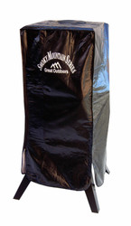 "34"" Vertical Smoker Cover (34""x20""x14"")"