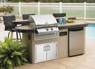 St Martin Outdoor Kitchen