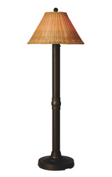 Tahiti Outdoor Floor Lamp