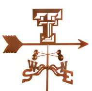 Texas Tech Weathervane