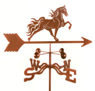 Tennesse Walker Weathervane