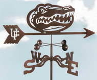 University of Florida Weathervane