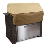 Veranda Patio Island Grill Top Cover (Large)