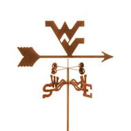 West Virginia Weathervane