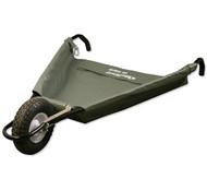 WheelEasy Folding Wheelbarrow