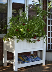 Cambridge Raised Planter Box