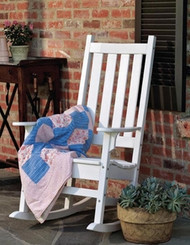 EnviroWood Porch Rocker