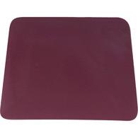 """4"""" Teflon Hard Card - Burgundy Hard"""
