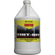 Adhesive Remover - Tint-Off 1 Gallon