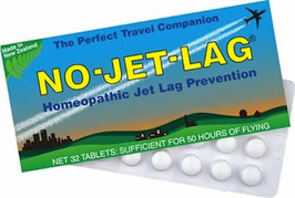 NO Jet-Lag
