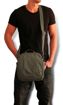 Pacsafe Metrosafe 200 GII Anti-Theft Shoulder Bag