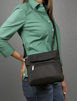 Anti Theft Classic Mini Shoulder Bag