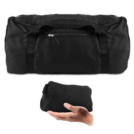 Stow-Away Duffle Bag