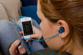 Able Planet Travelers Choice Sound Isolation Earphones