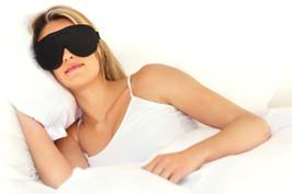 Glo to Sleep - Sleep Therapy Mask