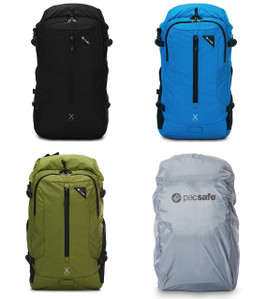 Pacsafe Venturesafe™ X22 Anti Theft Adventure Backpack