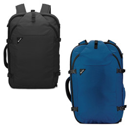 Venturesafe EXP45 Anti-Theft Carry-On Travel Backpack