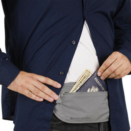 Safe ID Undercover Waist Pouch