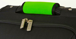 Luggage Handle Wrap (2-Pack)