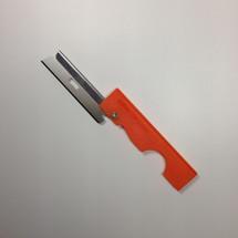 Derma-Safe Folding Razor Knife
