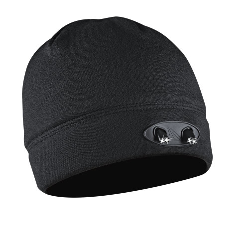 PowerCap LED Fleece Beanie