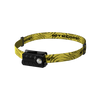 Nitecore® NU20 USB Rechargeable Headlamp with wide headband