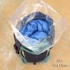 Nylofume Pack Liner Bag in a 65L ULA Ohm