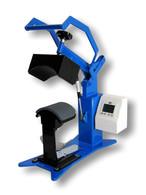 """Geo Knight DK7 - Digital Cap Press (4"""" x 7"""")"""