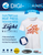Digi-Trans - No Weed/No Trim Heat Transfer Paper for Laser Printers and Light Fabric.