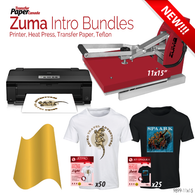 Zuma Intro Bundle - 11x15