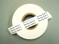 Clothing Labels (for RP-9715)