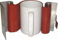 Silicone Wrap for Coffee Mugs (11-15oz)
