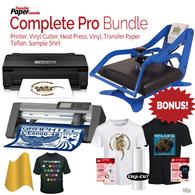 Complete Pro Bundle