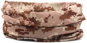 Face Shield Desert Camo